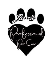 Dog Grooming paws
